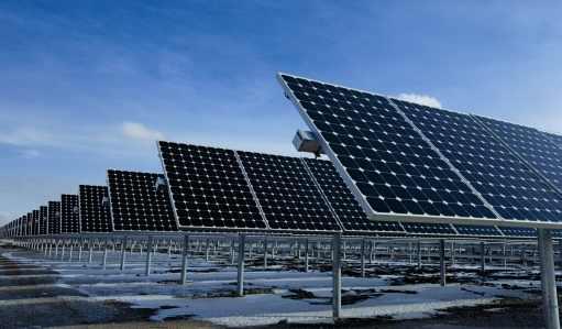 naperőmű építés